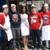 American Coney Island Loves Miss Teen U.S, Representative Victoria
